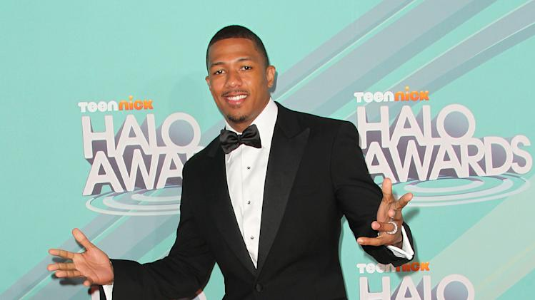FILE: Nick Cannon Leaves Radio Show Over Medical Concerns