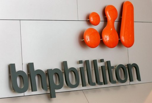 &lt;p&gt;Global mining giant BHP Billiton said Tuesday it was targeting a 50 percent expansion in its steelmaking coal production in the Australian state of Queensland within two years.&lt;/p&gt;