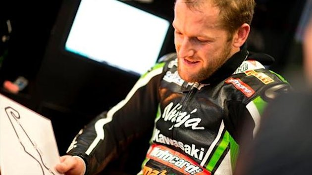WSBK Assen: ?Unfortunate? mistake costs Sykes the double