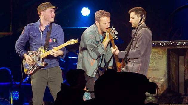 Want to Drive Safer? Listen to Coldplay (ABC News)
