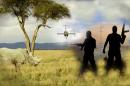 Build a Better Drone, for Wildlife Conservation (Op-Ed)