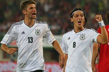 Fabregas: Arsenal new-boy Ozil was Real Madrid's best after Ronaldo