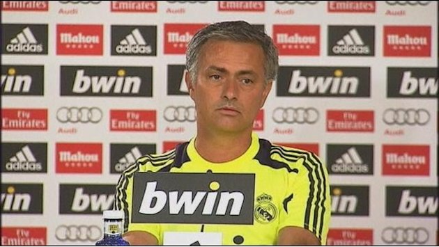 Mourinho: More transfers on the way