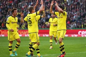 Gotze: Bayern not out of Borussia Dortmund's sights yet