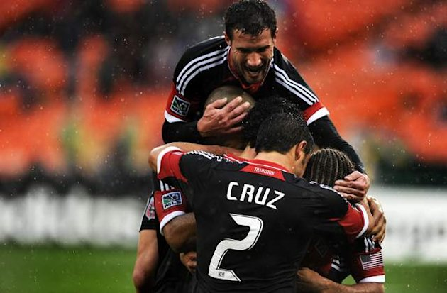 MLS Preview: D.C. United - Philadelphia Union