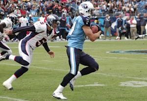 NFL Stadium Guide: The Tennessee Titans at LP Field