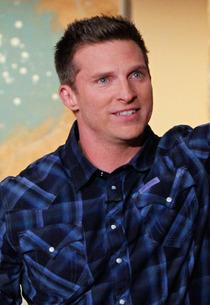 Steve Burton | Photo Credits: Sonja Flemming/CBS