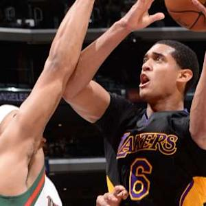 Bucks vs. Lakers