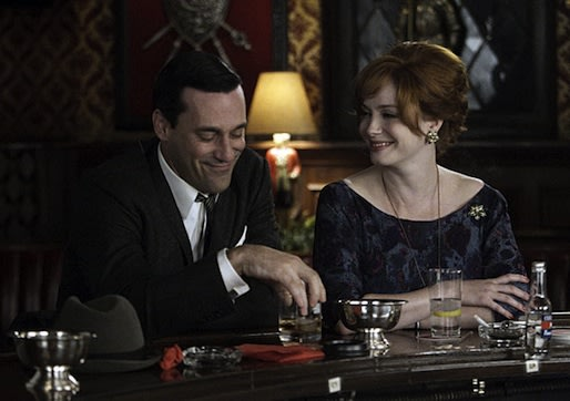 Mad Men Recap: Kris Kringle and Hare Krishna