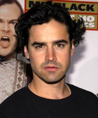 Jesse Bradford at the LA premiere of Paramount's The School of Rock