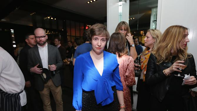 The New Yorker Festival 2012 - Party