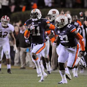 How will Auburn's win impact the BCS title picture?