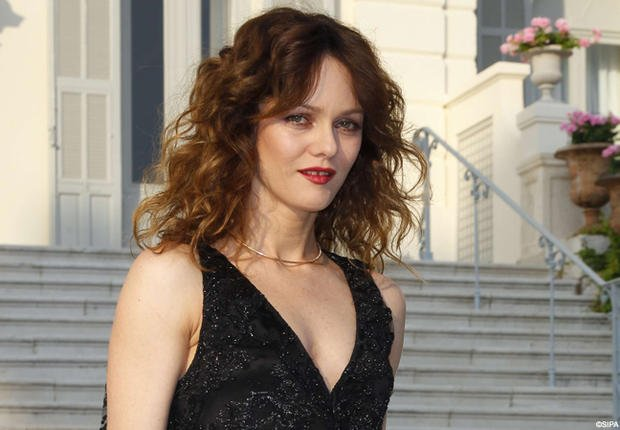 Vanessa Paradis : L&#39;ex-lolita rattrape par son pass?