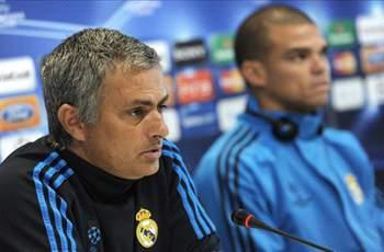 Mourinho set for 'friendly chat' over Real Madrid future