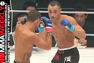 Eddie Alvarez Left in Limbo; Preliminary Injunction to Allow Him to Fight at UFC 159 Denied