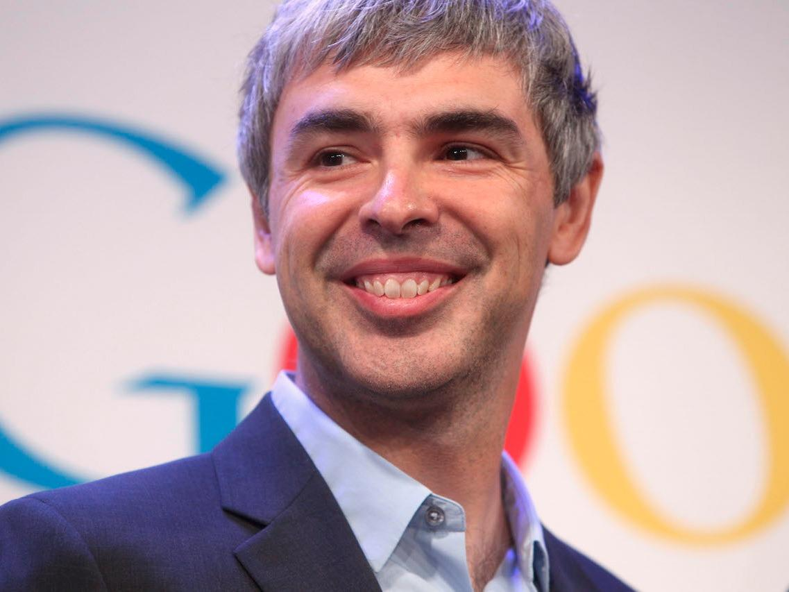 Google's Alphabet could become 'the next GE'