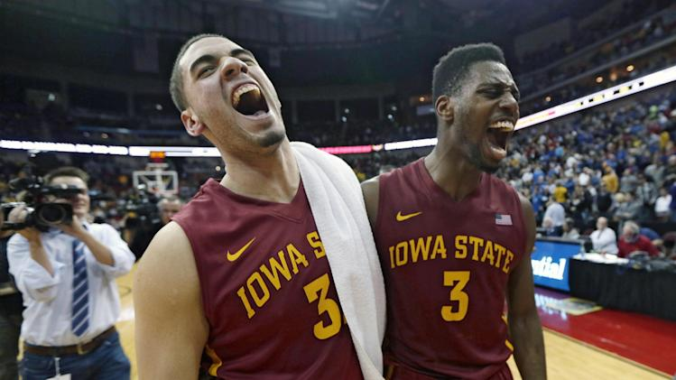 No. 17 Iowa State rallies past UNI 91-82 in OT