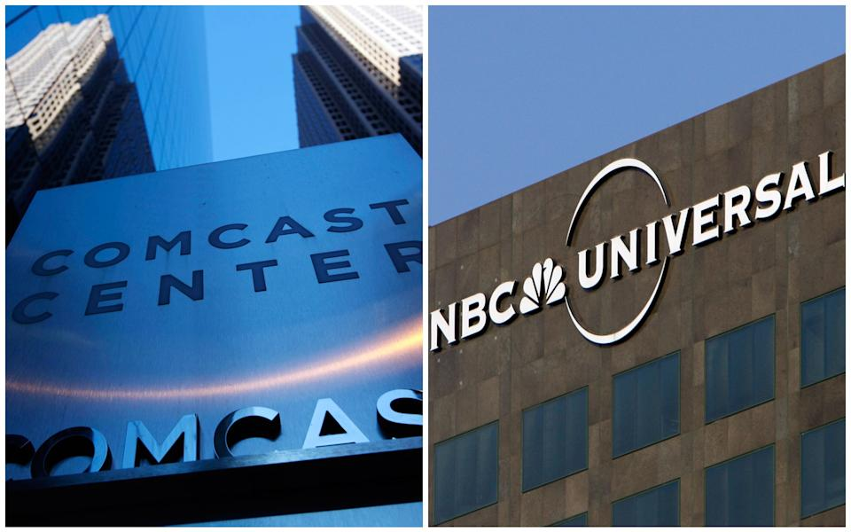 Wall Street: Comcast got a steal on NBCUniversal