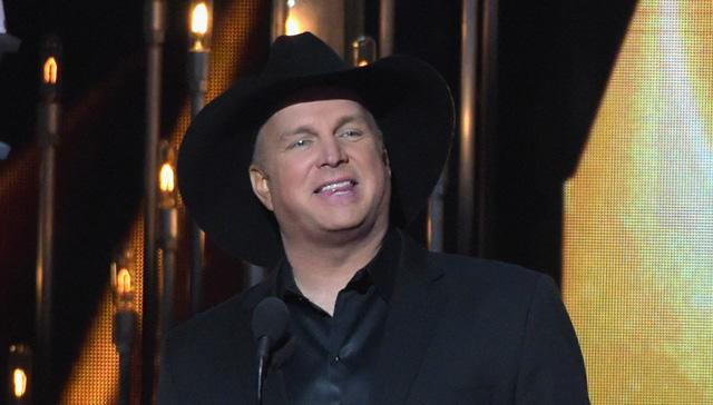 Garth Brooks Records Star-Studded Remake of 'Friends in Low Places' With Jason Aldean, Keith Urban and More