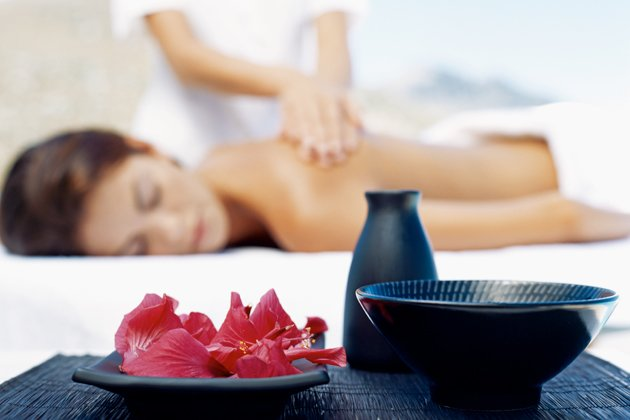 Die perfekte Massage: Das sollten Sie beachten (Bild:Thinkstock)