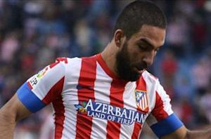 Atletico 'stronger' than Barca and Madrid, says Arda Turan