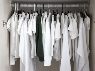 Closet (No Color)