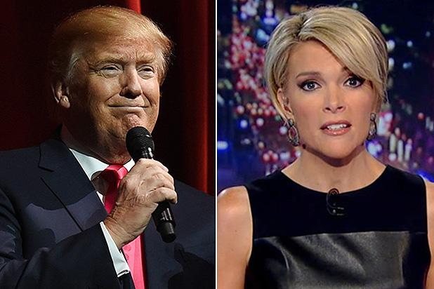 Donald Trump Says He'll Make Next Megyn Kelly-Moderated Debate: 'I'll Be There'