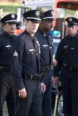 Jay Mohr , Keanu Reeves and Forest Whitaker in Fox Searchlight Pictures' Street Kings