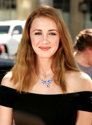 Premiere: Madeline Zima at the Hollywood premiere of Warner Brothers' A Cinderella Story - 7/10/2004