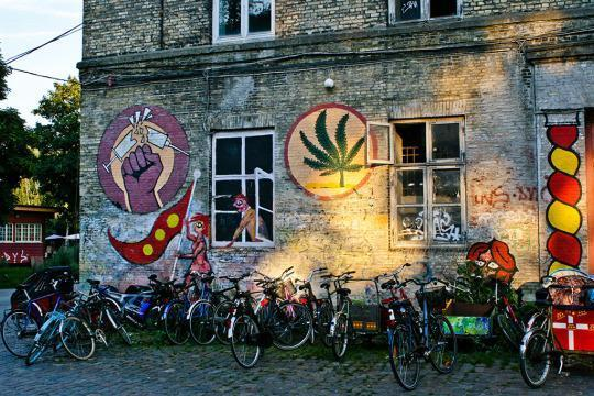It's 420! The Best Pot Tourism Spots Around the Globe