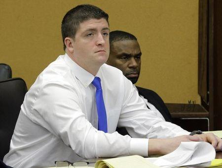 Prosecutor asks court to correct judge's errors on Cleveland officer verdict