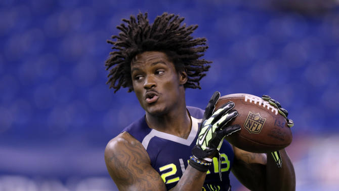 Pick 6: Standout performances from the NFL combine