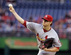 Molina, Miller lead Cardinals past Nationals 3-2