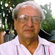Veteran Actor Pran Admitted To Lilavati Hospital Yet Again