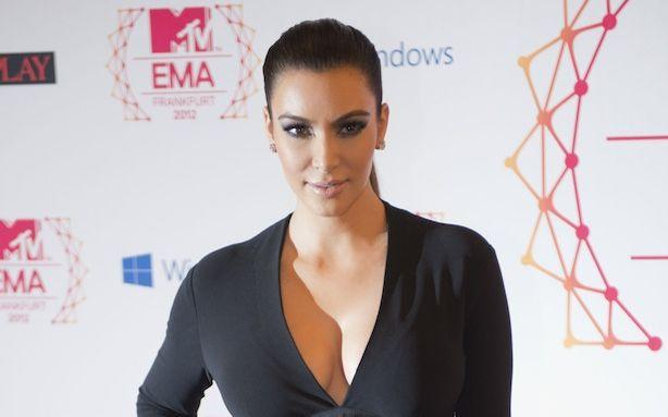 Kim Kardashian's Middle East Education