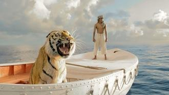 'Skyfall,' 'Life of Pi' Are Tops with Motion Picture Sound Editors