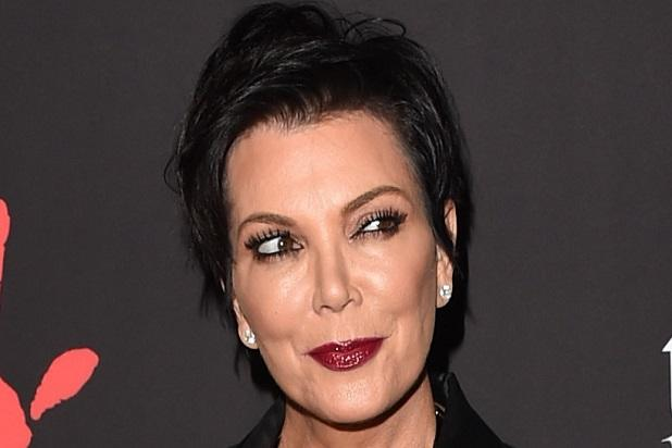 Kris Jenner Sued Over Alleged 'Severe' Property Damage During Stripper-Fueled Party