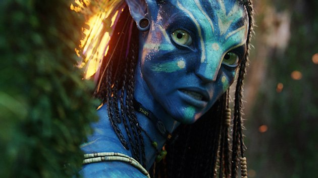 "20th Century Fox's <a href=""http://movies.yahoo.com/movie/1809804784/info"">Avatar</a> - 2009"