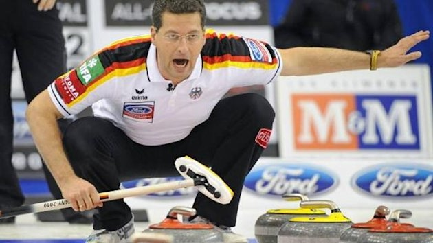 Curling - Germany (Imago)