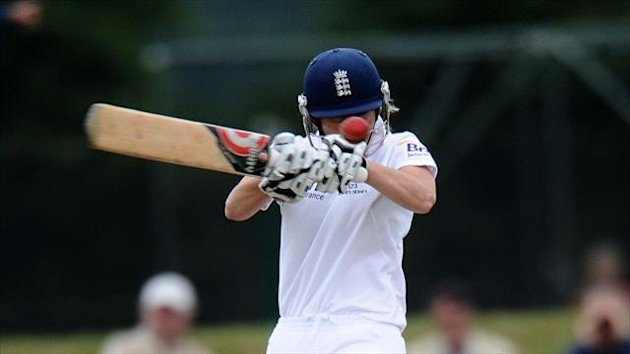 England captain Charlotte Edwards scored a half-century in a 61-run Ashes Test match victory over Australia.