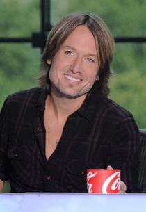 Keith Urban | Photo Credits: Michael Becker / FOX