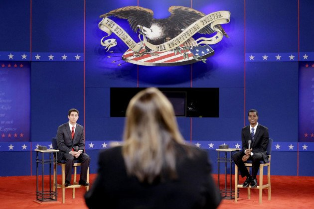 13 things you may not know about the debates