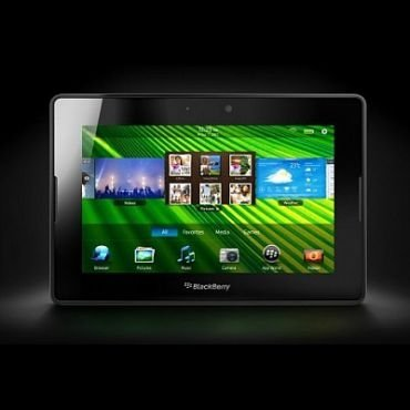 RIM Siap Luncurkan Update BlackBerry PlayBook OS 2.1