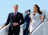 Kate Middleton arrives in a simple and chic lavender dress by Roksanda Ilincic