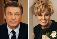 Alec Baldwin, Jessica Lange | Photo Credits: Ali Goldstein/NBC, Prashant Gupta/FX