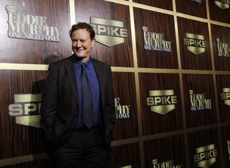 Actor Judge Reinhold released from Dallas jail after airport disturbance