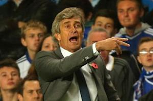Pellegrini responds to Mourinho: 'I have my own way of doing things'