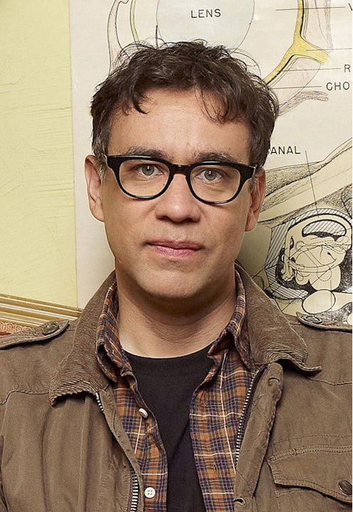 "Fred Armisen stars in ""Portlandia."""