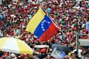 Mass street protests erupted in Venezuela after authorities last month blocked the opposition's bid to hold a referendum on removing Socialist President Nicolas Maduro from office
