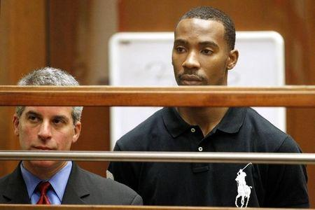 Jury being picked for ex-NBA player Crittenton's Atlanta murder trial